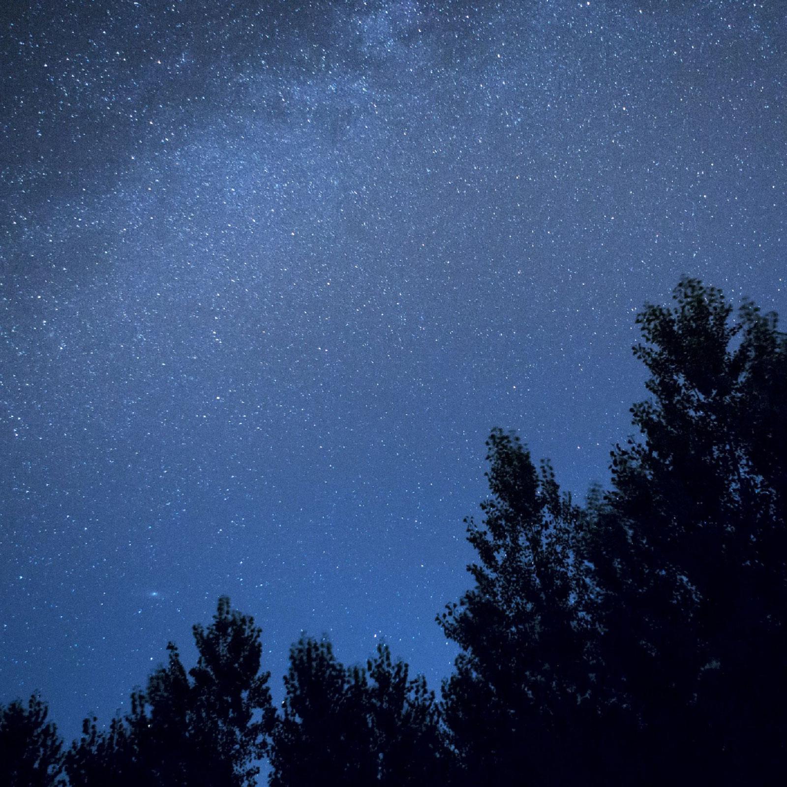 Ciel etoile starry sky - Image ciel etoile ...
